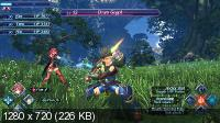 73fd48bd37e34bb205518a29c879f0fe - Xenoblade Chronicles 2: Torna ~ The Golden Country Xci NSP