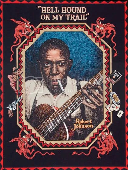 Robert Johnson ... (2/3)