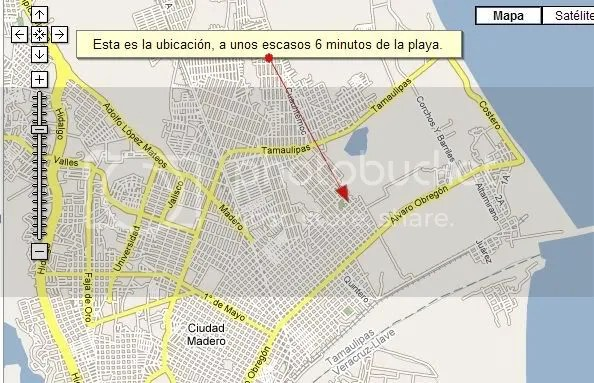 hospedajeentampico_ubicacion