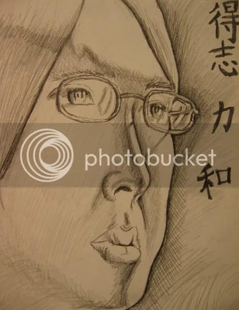 Asian Art - Paul Tse