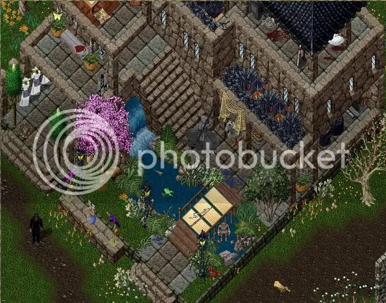 Ultima Online House Designs – House Design Ideas