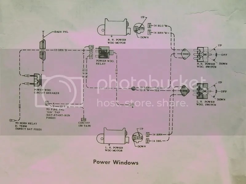 Wiring Diagram Power Window Switch Wiring Diagram Power Window Switch