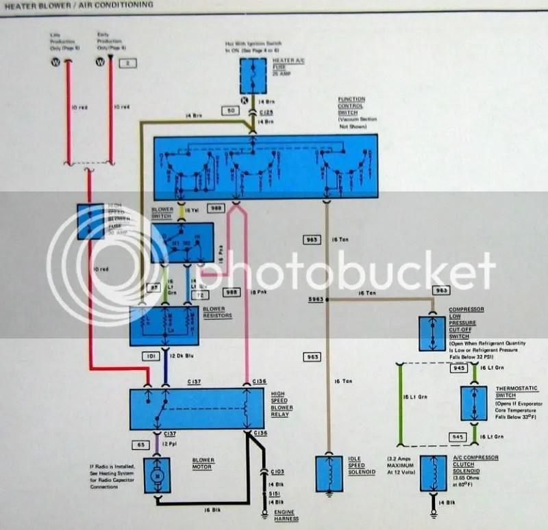 Gm Ac Wiring Diagram