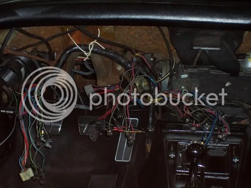Corvette Dash Wiring Harness Diagram On 1963 Corvette Dash Wire