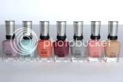 spring 2011 nail polish trends