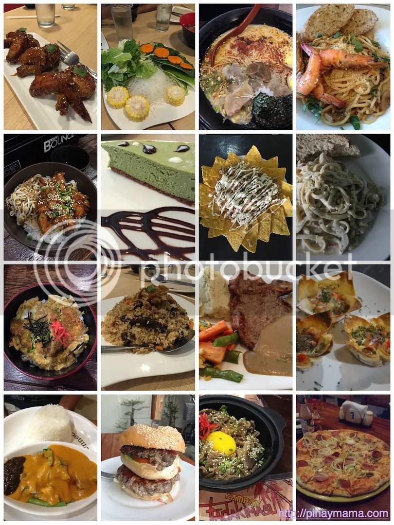 Where to eat in bulacan bulacan food trip for Maria s italian kitchen menu