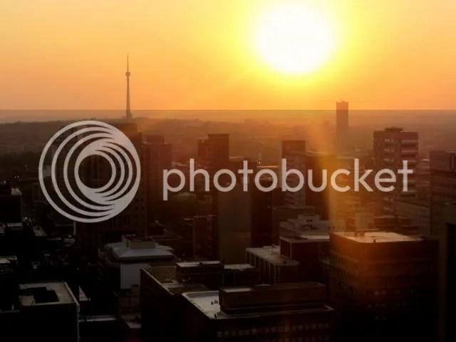 Parktonian Sunset View Close