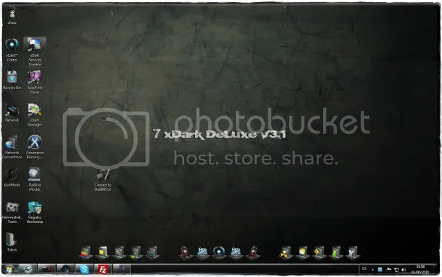 Windows 7 xdark deluxe edition x86 download generator