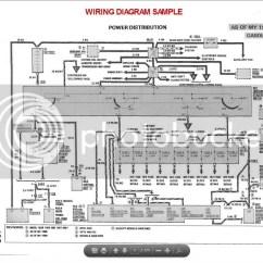 Mercedes Benz W124 230e Wiring Diagram 1999 Gmc Sierra 1500 1993 400e Get Free