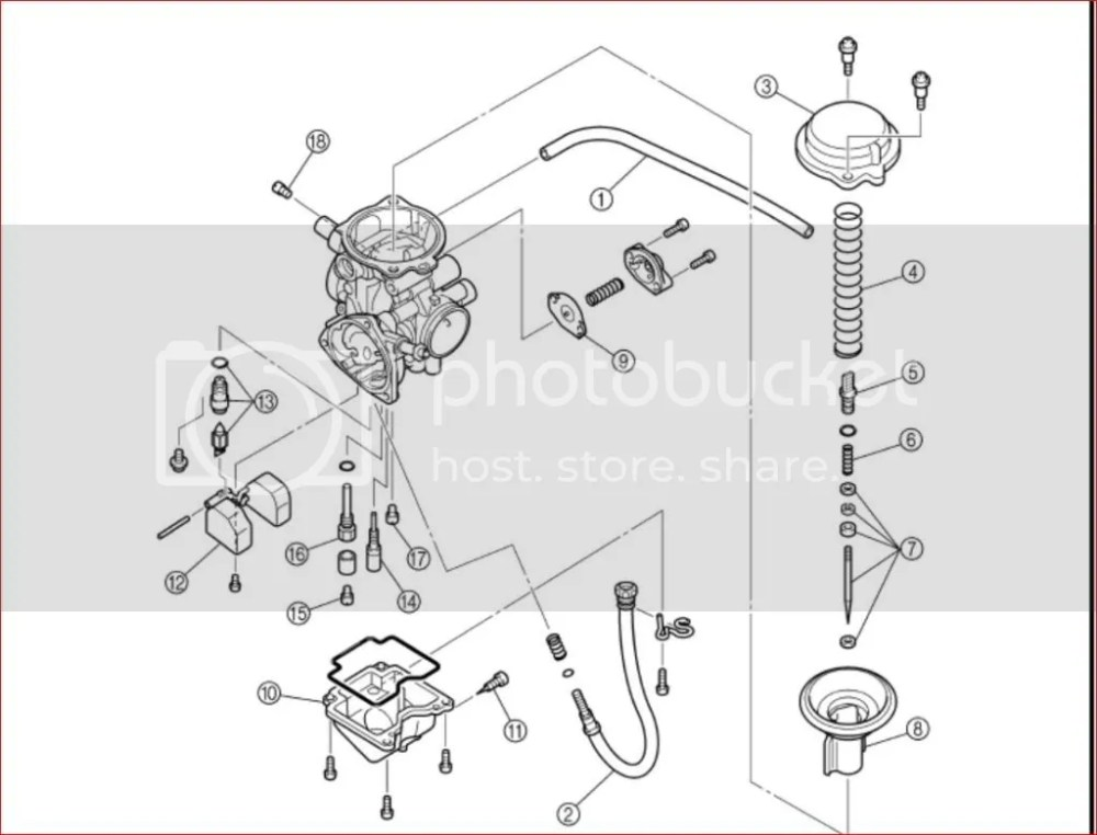 medium resolution of 2008 grizzly 450 wiring diagram