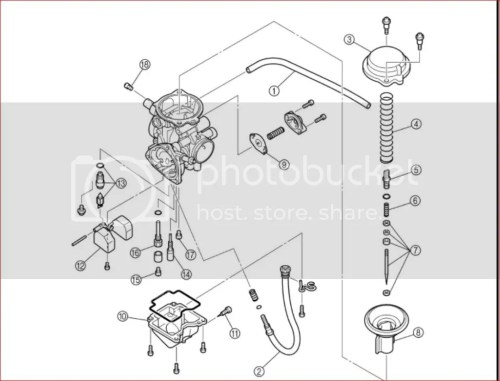 small resolution of 2008 grizzly 450 wiring diagram