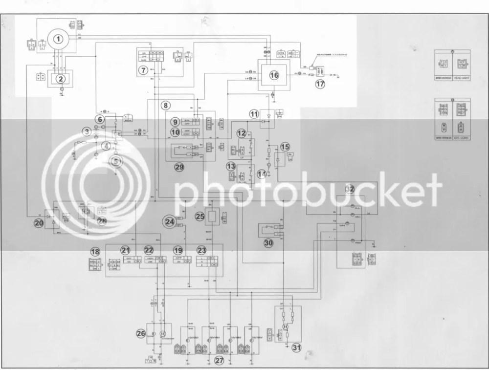 medium resolution of yamaha tt 600 wiring diagram wiring diagram triumph 600 wiring diagram schematic diagramtriumph tt600 wiring diagram