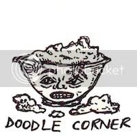 Doodle Corner