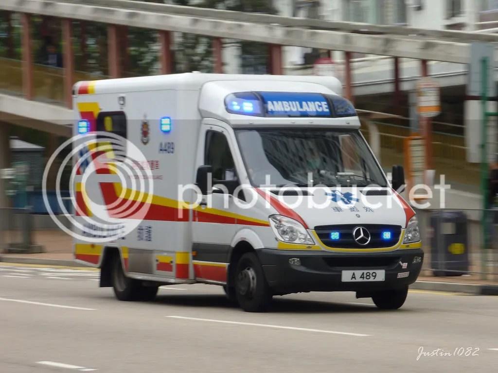 救護車   [組圖+影片] 的最新詳盡資料** (必看!!) - www.go2tutor.com