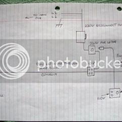 110 Volt Wiring Diagram 2000 Mitsubishi Eclipse Engine 220 Outlet Question