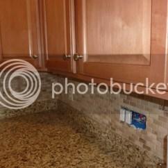 Kitchen Cabinet Trim Installation Sink Drain Parts Installing Under Lighting And Bath