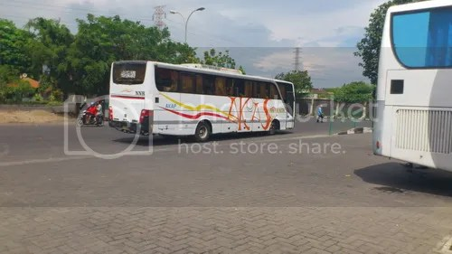 Harapan Kita Cirebon pemberangkatan pertama
