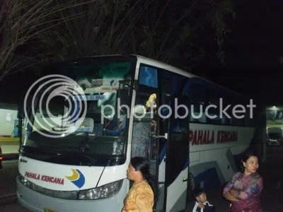 PK Magelang-Denpasar