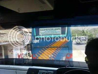 Do'a Ibu Jakarta Cilacap