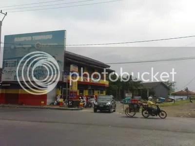 Yasri Mart Cirebon