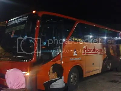 Handoyo Malang-Banjarnegara