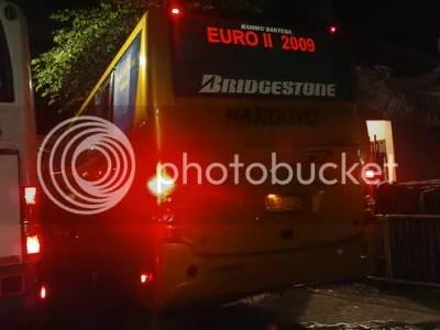 Handoyo Euro II 2009