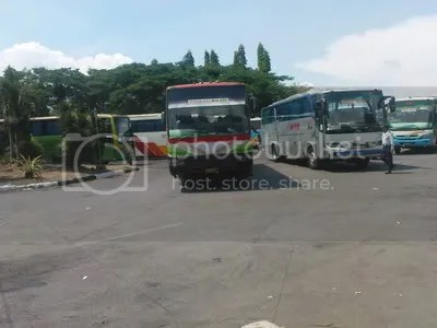 Restu Non AC Surabaya-Blitar