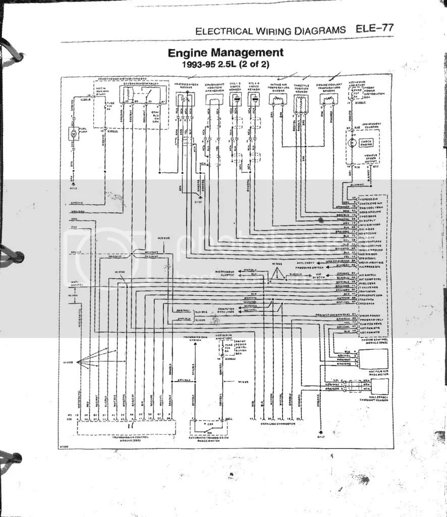 E30 M50 Engine Wire Harness Diagram BMW Wiring Harness