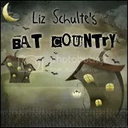 Liz Schulte's Bat Country