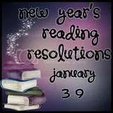 New Year's Reading Resolutions