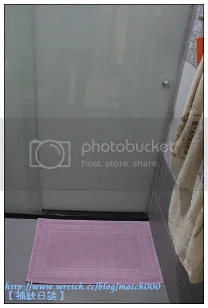 踏入浴室的第一印象之【舒適地墊】 @ 補缺日誌 :: 痞客邦