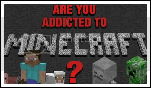 minecraftaddicted