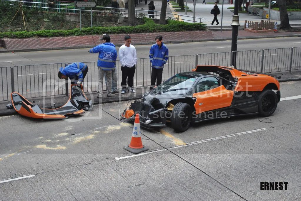 exotic cars in hong kong page 34 clublexus
