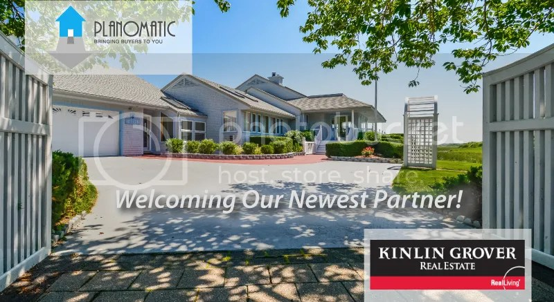 PlanOmatic Welcomes Kinlin Grover