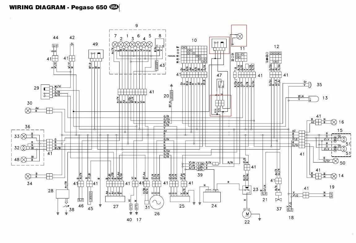 [DIAGRAM] Warn A2000 Wiring Diagram FULL Version HD