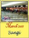 Bangi March 2011