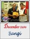 Bangi December 2010