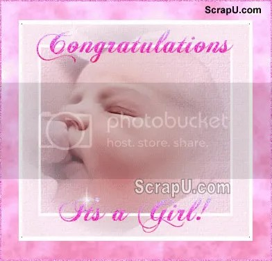 New Born Baby Congratulations Images & Pictures New Born