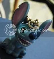 #LS071 – Stitch / Scrump Pendant - $4.50