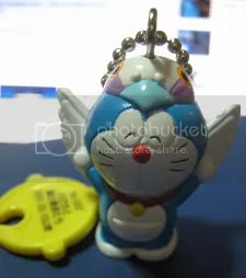 #OD020 – Doraemon Keychain / Pencil Topper - $3