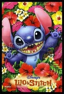 #LS024 - Lilo & Stitch Puzzle 204 Pieces - S$12.00