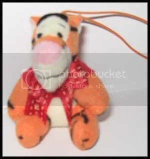 #WP002 80th Anniversary Tigger - S$7.50
