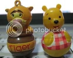 #WP017 – Pooh & Tigger Tumbler Ver 2 - $3.50