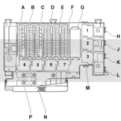 Audi A6 Wiring Diagram Dollar Bill Origami Flower A8 Fuse Box Passenger Auto Electrical