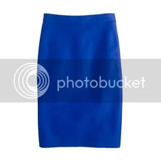 No.2 Pencil Skirt