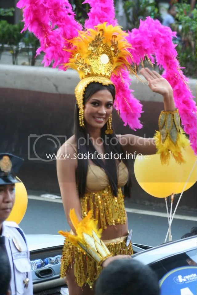 Ara Arida is giving me a Shamcey Supsup vibe… She is just a bit ...