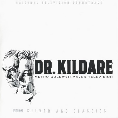 Dr. Kildare Soundtrack (by Jerry Goldsmith) : Download