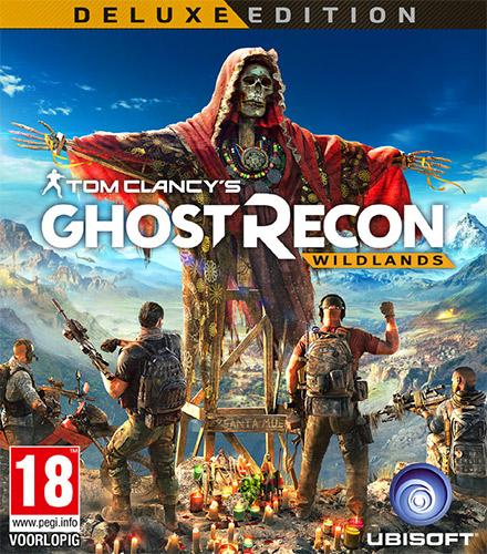 179- Tom Clancy's Ghost Recon Wildlands – Deluxe Edition (v1
