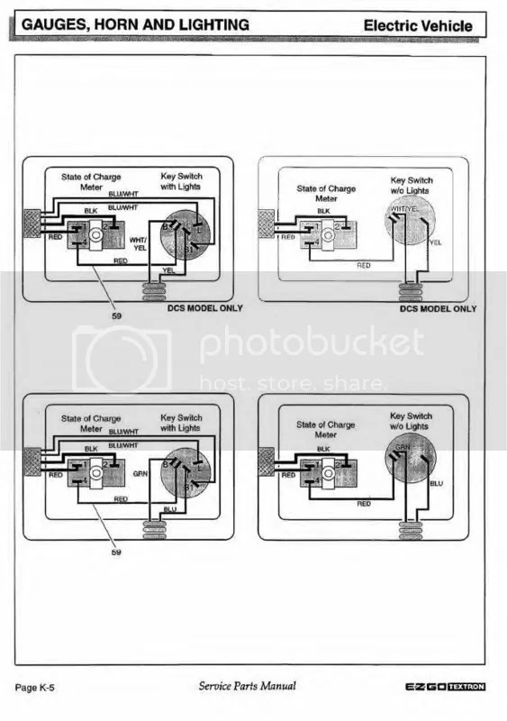ezgo 36v ignition wiring diagram online wiring diagram