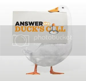 Aflac Duck Advertising Icon